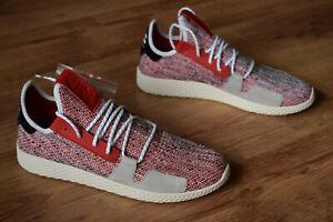 Details zu adidas Pharrell Williams Solar HU Tennis V2 45 47 pw afro yeezy BB9542 PW