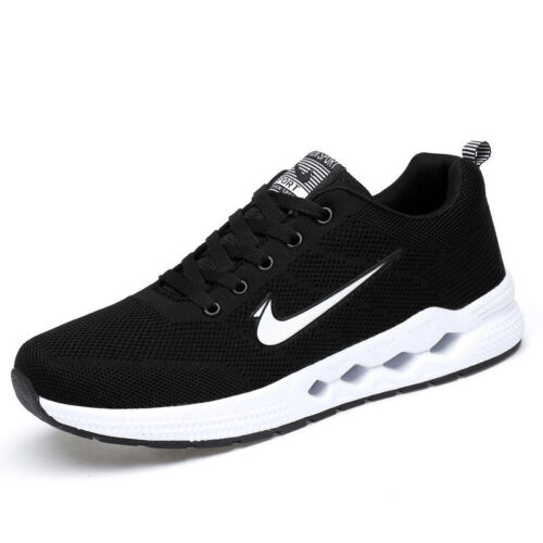 Men's Outdoor Casual Breathable Shoes Sports Running Walking Athletic Sneakers