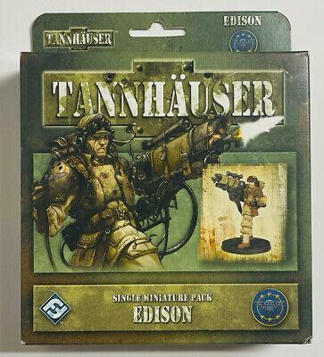 Tannhauser single figure packs