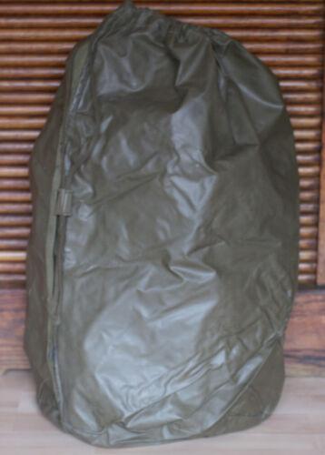 Schlafsackhülle der Bundeswehr BW Schlafsacküberzug Schlafsacktasche Beutel