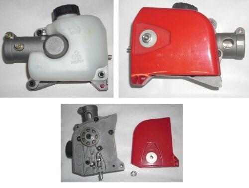 Astsäge 7 Zahn Hochastsäge Getriebekopf Vorsatz Multifunktionsgerät,Motorsense,F