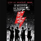 How Did We End Up Here: Live at Wembley [DVD] by 5 Seconds of Summer (DVD, Nov-2015, Capitol)