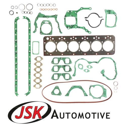 Junta De Motor Completo Kit Para Iveco 8060 5.9 L 6-Cyl Motor EUROCARGO Magirus Zeta