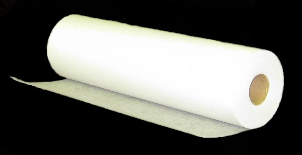 """Hoffman Filter #HF08-17250 Coolant filter paper roll 17/"""" x 250 yds 40 micron"""