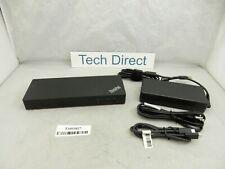 Lenovo ThinkPad Thunderbolt 3 Dock Gen 2 135w