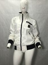 REFRIGIWEAR Giacca Coat Giubbino Jacket Cappotto Parka Tg L Donna Woman M1405