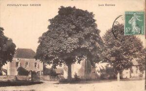 CPA-POUILLY-sur-SAONE-Les-Ecoles-Cote-d-039-Or