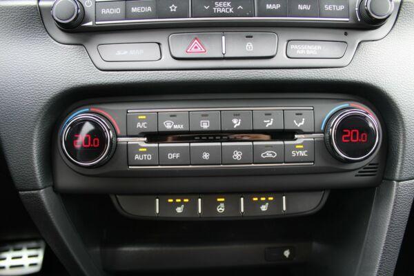 Kia ProCeed 1,6 T-GDi GT DCT billede 14