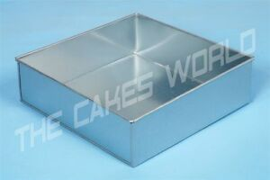 Professional-Square-Cake-Baking-Tin-on-Sale-for-making-birthday-anniversary-cake