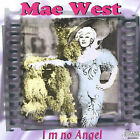 I'm No Angel by Mae West (CD, Oct-1996, Jasmine Records)