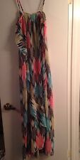 Ladies Volcom Dress Bathing Suit Cover Up Size Small