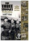 Three Stooges Collection 5 1946 1948 2 PC DVD