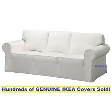 Pleasing Ikea Ektorp 3 Seat Sofa Slipcover Vallsta Black And White Cjindustries Chair Design For Home Cjindustriesco