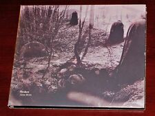 Evoken: Atra Mors CD 2012 Profound Lore Records Canada PFL-100 Digipak