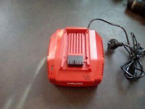 Hilti C 4/36-350 Chargeur de batterie 12 V 22 V 36 V