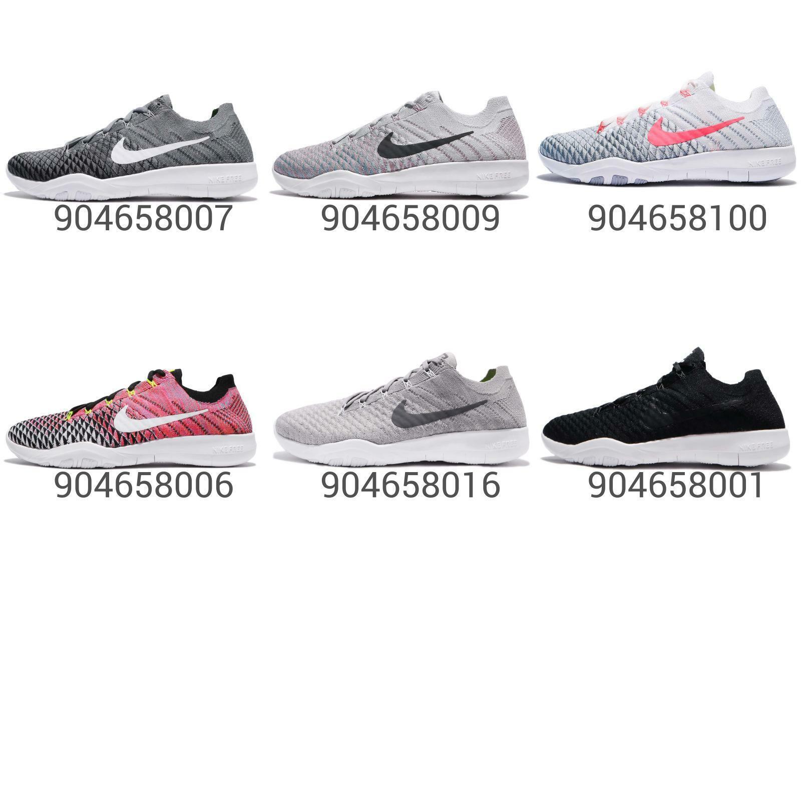Wmns Nike Free TR Flyknit 2 II FK Women Cross Training Gym shoes Trainers Pick 1