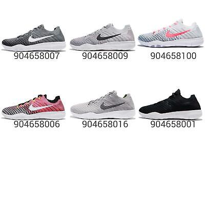 sale retailer 33384 b6900 Wmns Nike Free TR Flyknit 2 II FK Women Cross Training Gym Shoes Trainers  Pick 1 | eBay