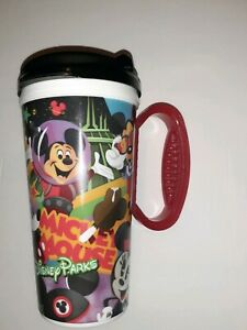Disney-World-Parks-2019-Red-Mickey-Mouse-Club-Travel-Resort-Whirley-Mug-Cup