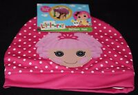 Berkshire Fashions Lalaloopsy Girl's Helmet Hat / Cover - Pink