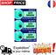 miniature 10 - Lot Piles bouton montres SONY 377 Argent AG4 SR66 LR626 376 SR626SW SR626 V377.