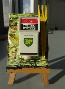 Super Arbeit, Feindliche Übernahme von BP, TAKEOVER BP, Ruppe Koselleck 2020