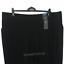 miniature 1 - M-amp-s-Femmes-Pantalon-Noir-Jersey-Tapered-Leg-Stretch-Pantalon-De-Survetement-BNWT-Marks-courbe