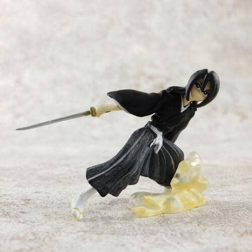 #F65-644 Bandai Trading figure Bleach Rukia Kuchiki
