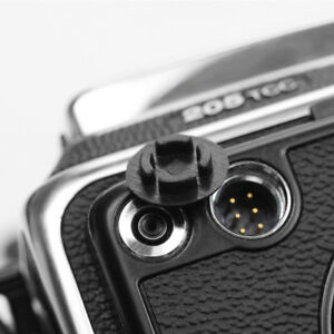 Hasselblad-Fit-TTL-Flash-Socket-Protective-Cover