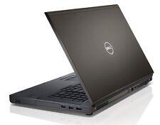 Dell Precision M6800 i7-4800MQ 1080P 32GB 256GB SSD BT NVIDIA K3100M W7 Ultimate