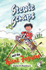 Stewie Scraps and the Giant Joggers by Sheila Blackburn (Paperback, 2008)