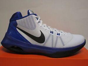 Air Versitile blk Nike Basketball Mens blue wht 4dqfwng6R