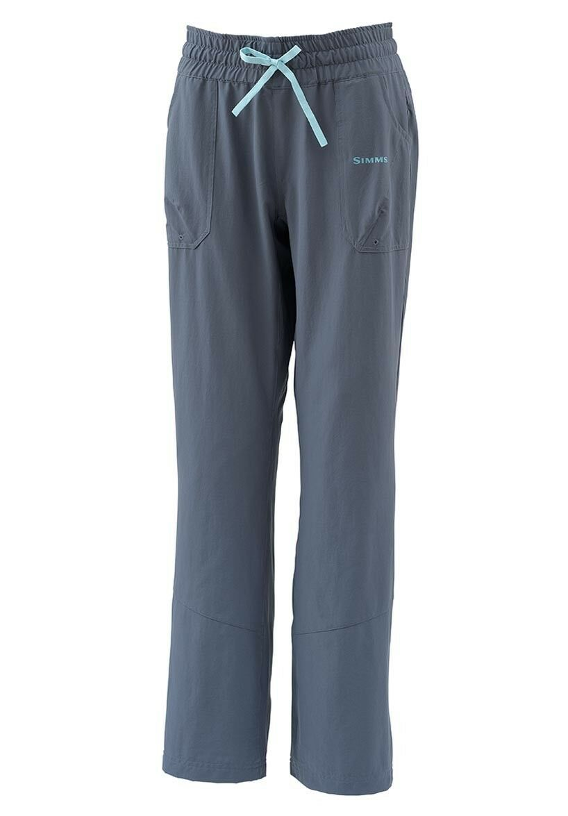 Simms Women's ISLE Pant   Nightshade NEW  Closeout XL  hot