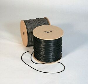 Phifer 15 Pound Spool Bulk Spline(gray) .140