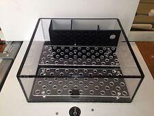 18x18x6 Rimless All In One Frag Acrylic Frag Tank Aquarium (Racks included)