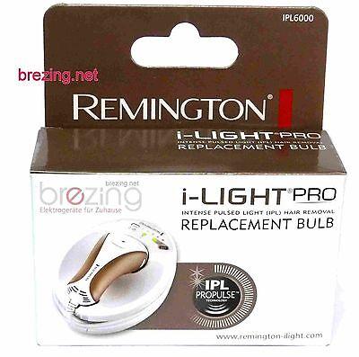 Remington SP-6000SB Ersatzlampe Bulb für i-Light Pro IPL6000