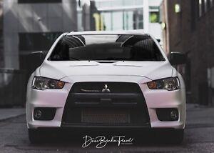 2012 Mitsubishi Evolution GSR