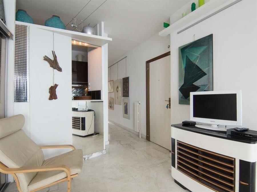 Lejlighed, Regioner:, Nice