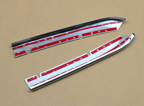 Per Mazda CX-3 16-18 Davanti inferiore Paraurti Aria insenatura Griglia tagliare
