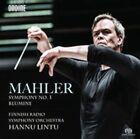 Gustav Mahler - Mahler: Symphony No. 1; Blumine (2015)