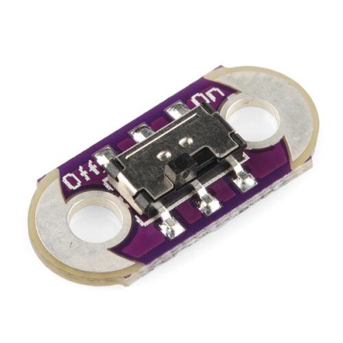 4 pcs LilyPad Slide Switch 1 2