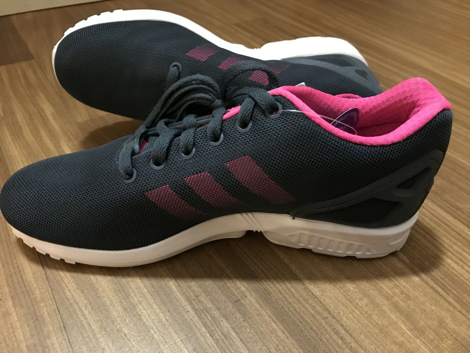 SNEAKER ADIDAS ZX FLUX - NR 42 2/3 - - 2/3 NUOVE - Asta del mese!!!!! fbe87a