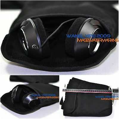 Generic Portable Bag Pouch Case Box For HD 218 219 228 229 238 239 220 Headphone