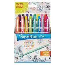 Paper Mate Flair Felt Tip Marker Pen - 1928607
