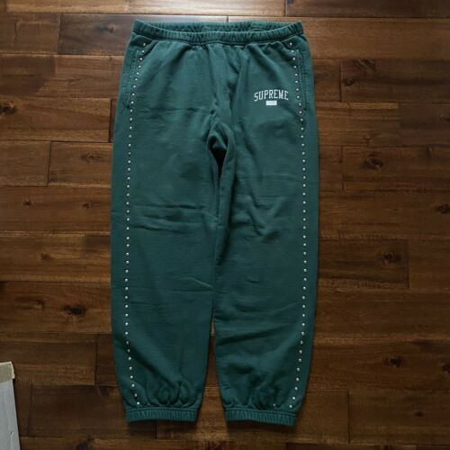 Supreme Studded Sweatpant
