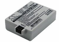 UK Battery for Canon EOS 1000D EOS 450D LP-E5 7.4V RoHS
