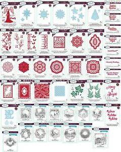Christmas Expressions.Details About Creative Expressions Sue Wilson Christmas Dies Festive Collection 2019 New