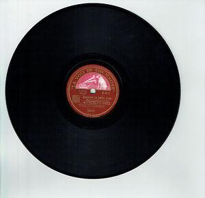 78T-Gaston-FONTAGNERE-Paul-BONNEAU-Disk-INN-WHITE-HORSE-Operetta-VM-8917