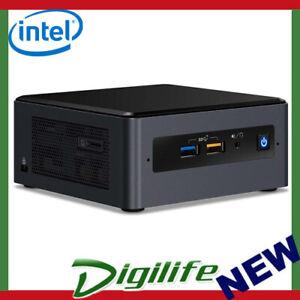 Details about Intel NUC NUC8I5BEH i5-8259U 2 5