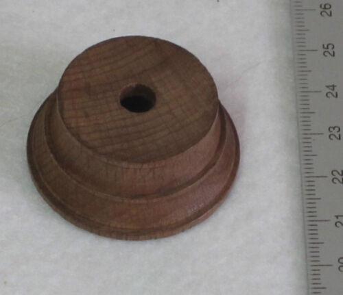 Amati 4294//02 hunes en bois 40 mm