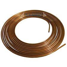 Bremsleitung Kupfer Nickel / Kunifier 7,62 m-Spule